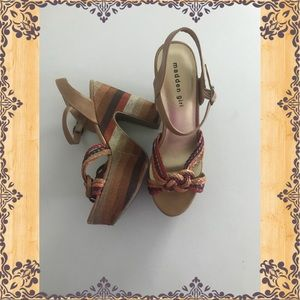 """""""Well Heeled"""" MADDEN GIRL SHOES 🎉🎉"""